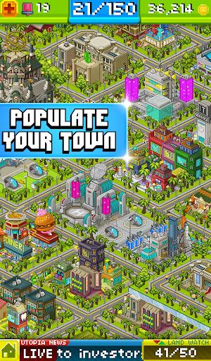 Pixel People apkpoly screenshots 18