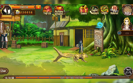 Shinobi Heroes 2.47.060 screenshot 641077