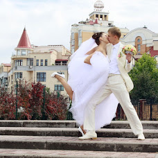 Wedding photographer Sergey Guslistyy (sergei1958). Photo of 18.12.2012