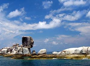 Photo: หมู่เกาะตะรุเตาunseen thailand www.remawadee.com