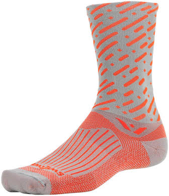 Swiftwick Vision Seven Cadence Socks - 7 inch alternate image 1