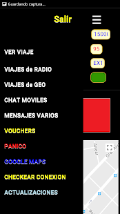 Download Choferes Radiotaxi Tiempo For PC Windows and Mac apk screenshot 5