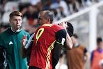 """Bondscoach trekt alle registers open richting criticasters van Romelu Lukaku: """"Alsof je ging zeggen dat Maradona niet kon tackelen"""""""