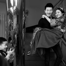Wedding photographer Moana Wu (MoanaWu). Photo of 28.10.2017