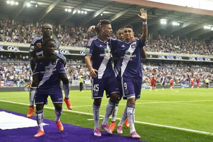 Turkse media melden Kameroener bij Anderlecht