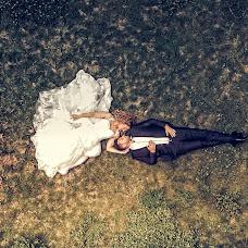 Wedding photographer Kostas Sinis (sinis). Photo of 20.04.2018