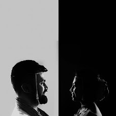 Wedding photographer Janak Vegad (janakvegad). Photo of 09.05.2019