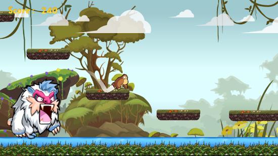 Download Kong Island For PC Windows and Mac apk screenshot 1