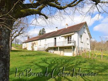 maison à Jumilhac-le-Grand (24)