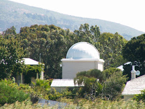 Photo: South African Astronomical Observatory