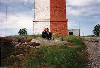Photo: Taru ja Eero Utössä