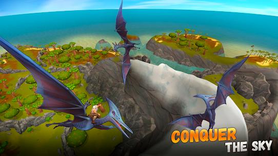 Survival Island 2: Dinosaurs & Craft 1.4.17 Latest MOD APK 3