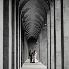 Wedding photographer Olya Papaskiri (SoulEmkha). Photo of 29.11.2017