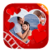 Love Video Maker with Music - Love Slideshow Maker Icon