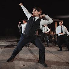 Wedding photographer Denis Ignatov (mrDenis). Photo of 19.09.2018
