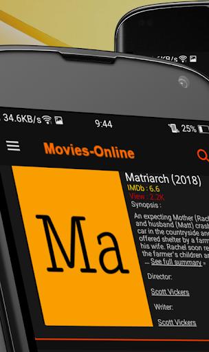 HD Movies Pro - Watch Free screenshot 6