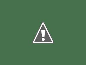 Photo: zicht vanop een balkon