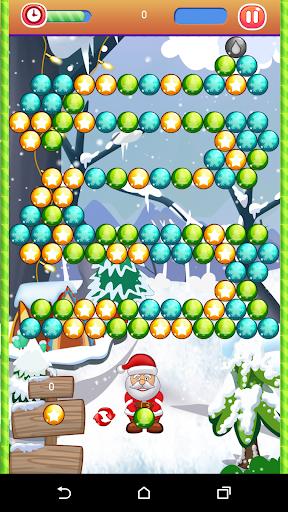 玩免費休閒APP|下載バブルサンタクリスマス app不用錢|硬是要APP