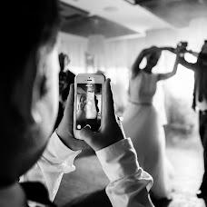Wedding photographer Aleksandr Cybulskiy (Escorzo2). Photo of 21.02.2018