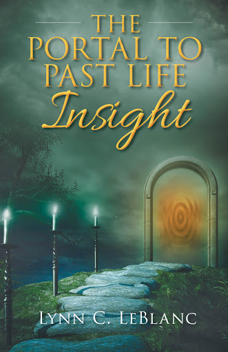 The Portal to Past Life Insight cover