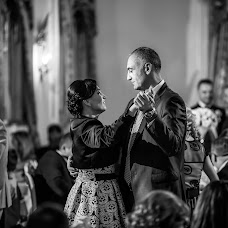 Wedding photographer Adrian Rusu (AdrianRusu). Photo of 13.01.2017