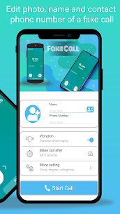 Fake Call, Prank Dial App Download For Android 3