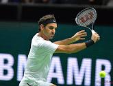 Federer schrijft geschiedenis met nieuwe nummer één plaats!