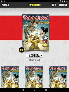 Topolino & Co screenshot 5
