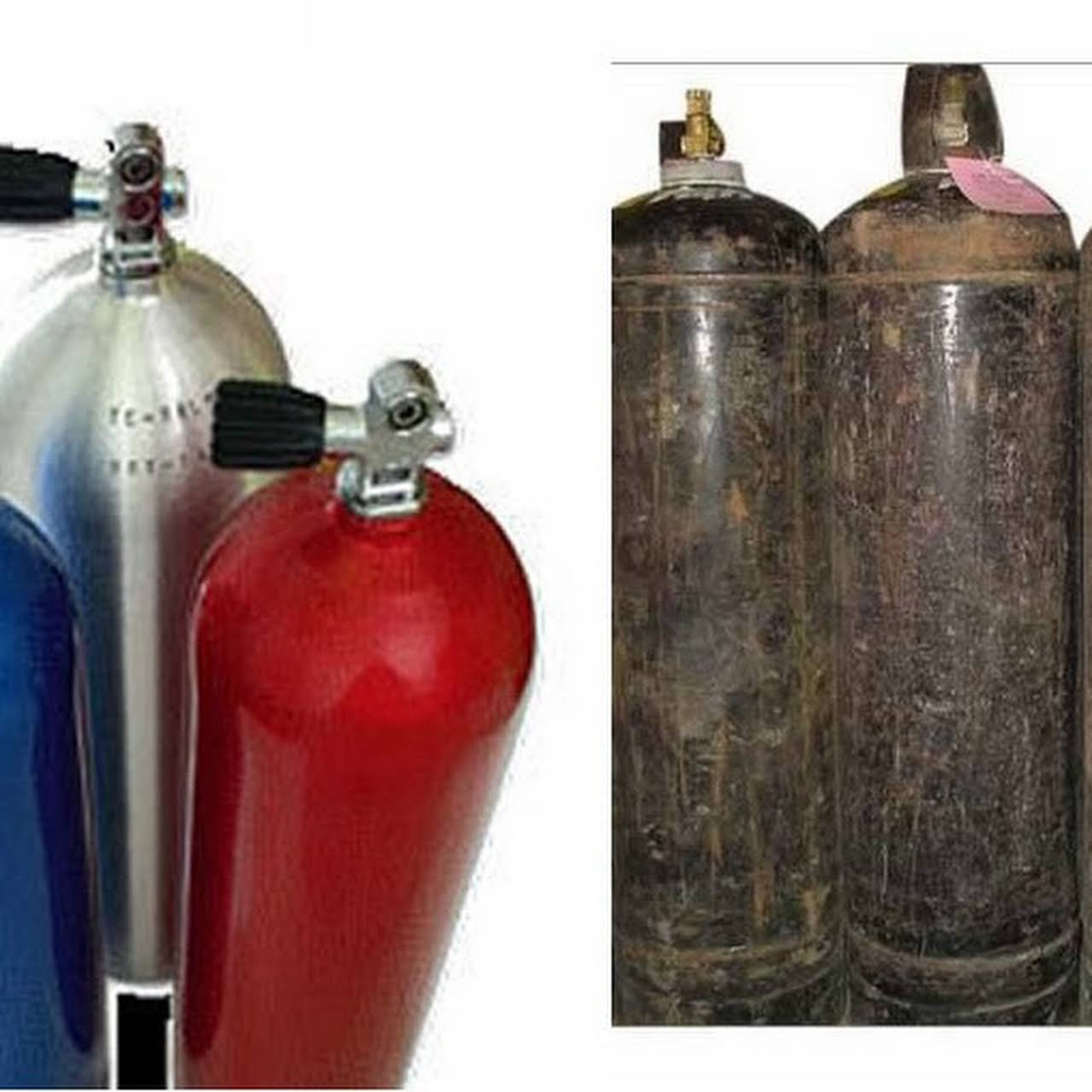 Aditya Air Products Pvt Ltd - Gas Cylinders Supplier in Nagpur