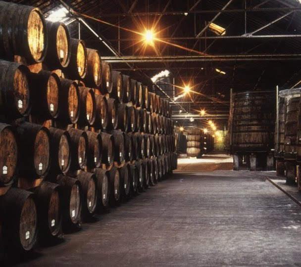 Caves Vinho do Porto