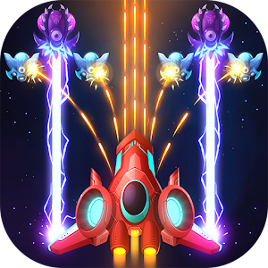 Star Force: Patrol Armada v1.3.0 MOD free shopping