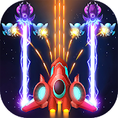 Monster Strike: Revenge of Space Defenders
