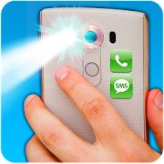 App FlashLight Call Alert apk for kindle fire