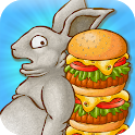 Ears and Burgers icon