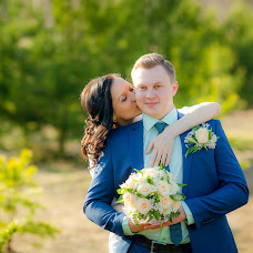 Wedding photographer Mikhail Kirsanov (Mitia117). Photo of 24.04.2016