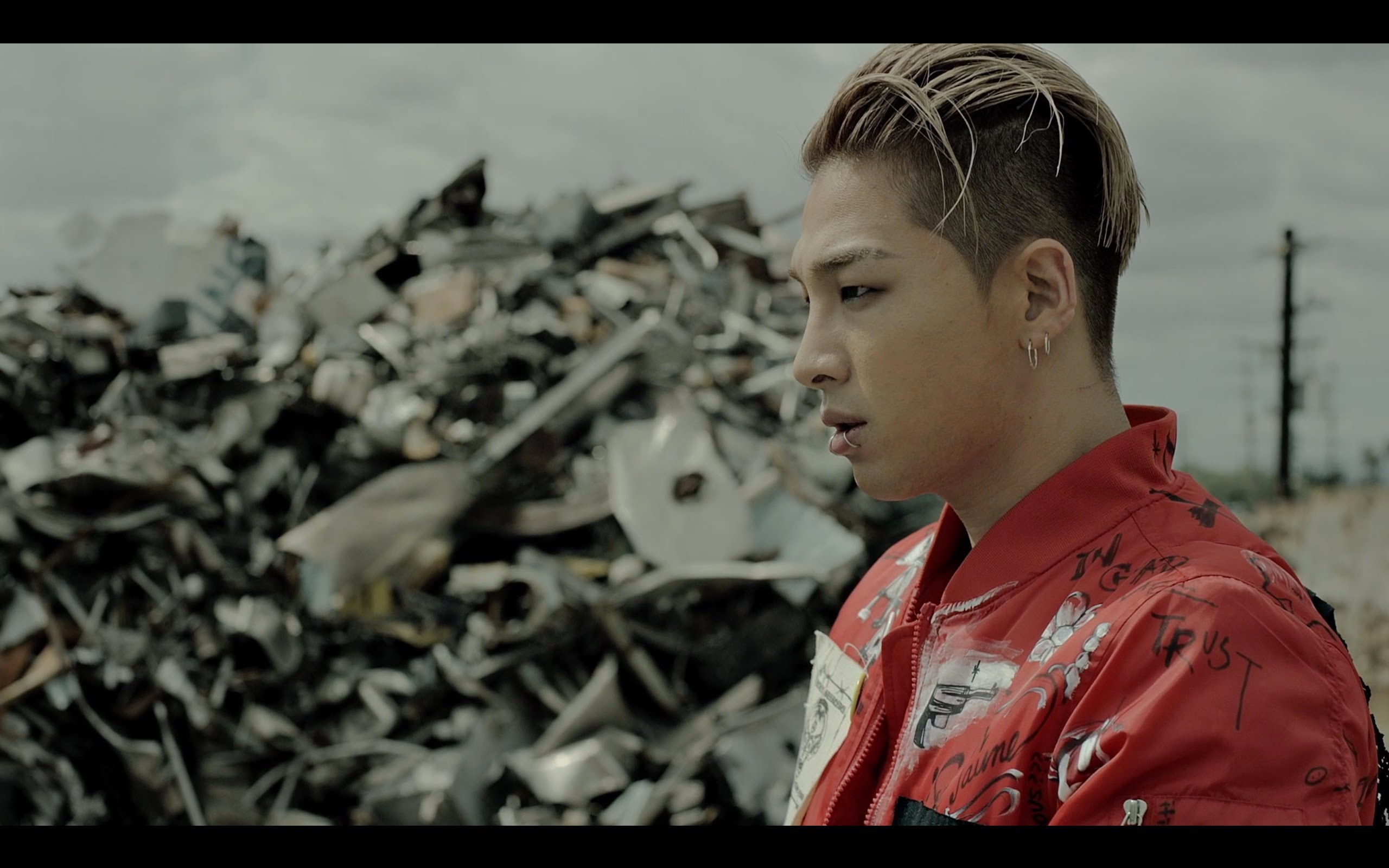 You Should Experience Taeyang Hairstyle At Least ce In Your