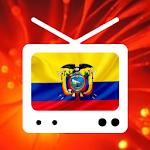 Canales Tv. Ecuador icon