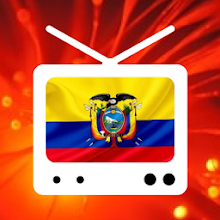 Canales Tv. Ecuador Download on Windows