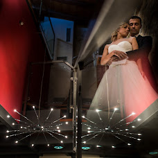 Wedding photographer Marc Prades (marcprades). Photo of 15.11.2017