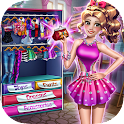 Doll Lucky Dress Up icon
