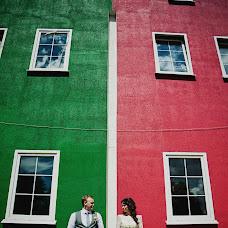 Wedding photographer Yuliya Siverina (JuISi). Photo of 10.08.2016