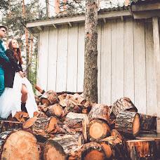 Wedding photographer Olga Volovyashko (Voloviashko). Photo of 15.06.2014