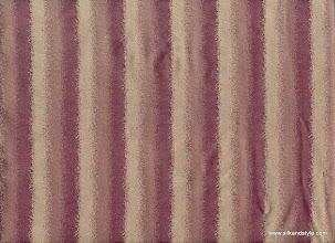 Photo: Kashmir 10 - Micoy Stripes - Color Chipcolate
