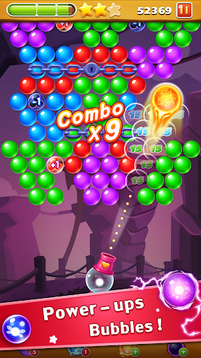 Bubble Shooter 1.20.1 Screenshots 3