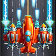 Space Justice: Galaxy Shooter. Alien War