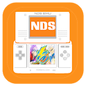 The N-DS Emu - Lightning Edition icon