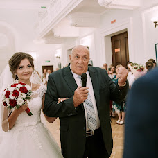 Wedding photographer Nelli Chernyshova (NellyPhotography). Photo of 29.10.2018