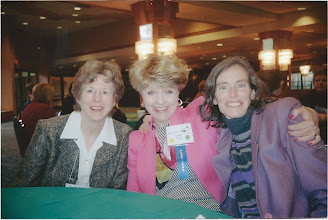 Photo: Judith Howard, Linda Robinson, Shelagh Gallagher