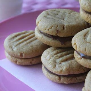 3 Ingredient Biscuits.