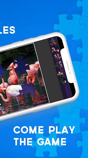 Jigsaw Puzzle Free screenshot 5